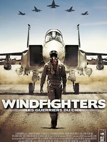Windfighters : les guerriers du ciel