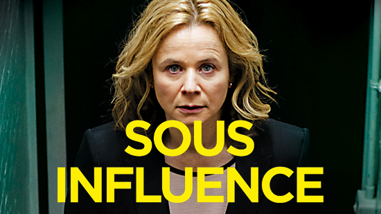 Sous influence - S01