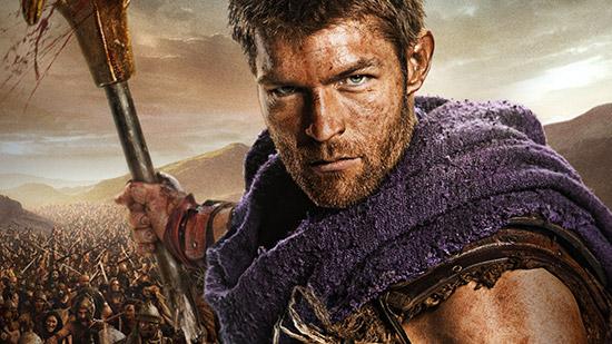 Spartacus : La guerre des damnés - S03