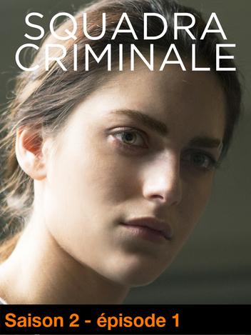 Squadra Criminale - S02