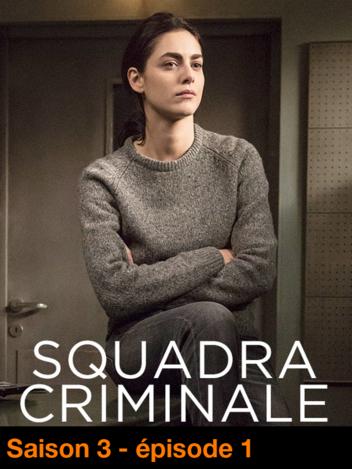 Squadra Criminale - S03