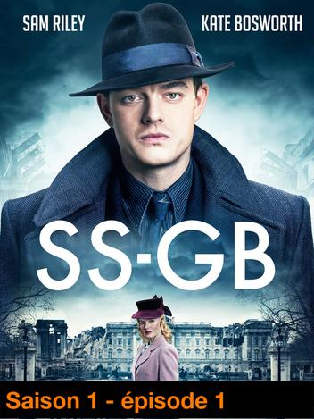 SS-GB - S01