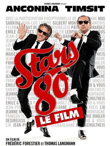 Stars 80 - version karaoké