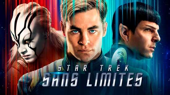 Star Trek : Sans Limites