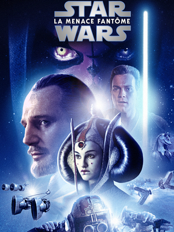 Star Wars : La menace fantôme