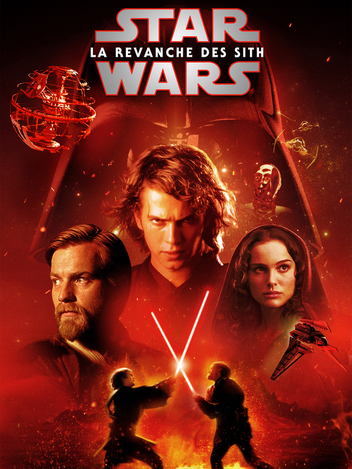 Star Wars : La revanche des Sith