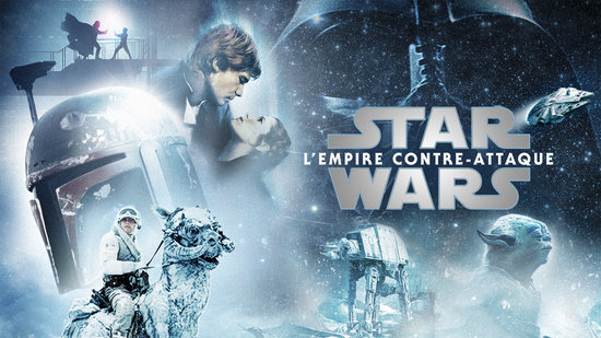 Star Wars : L'empire contre-attaque