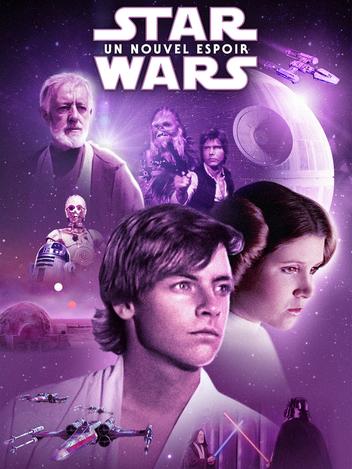 Star Wars : un nouvel espoir