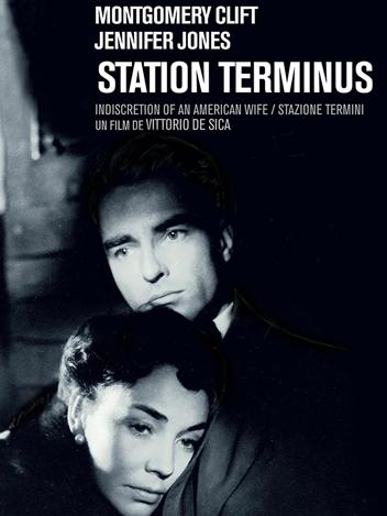 Station terminus