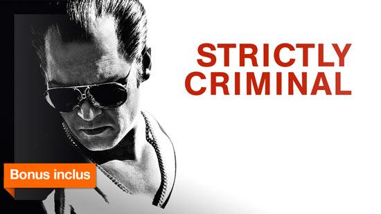 Strictly Criminal - édition spéciale
