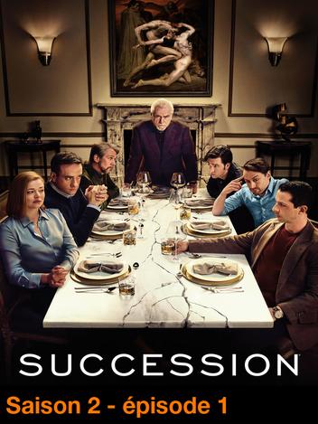 Succession - S02