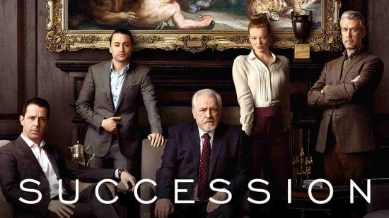 Succession - S01