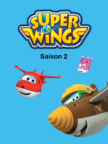 Super Wings - S02