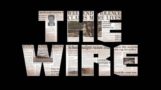Sur écoute (The Wire) - S05