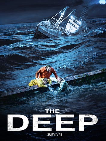 The Deep (Survivre)