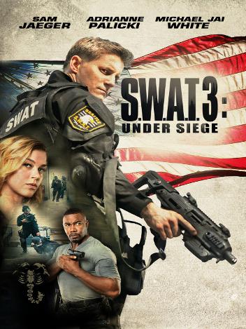 S.W.A.T. : Under Siege