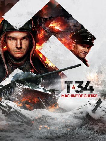 T-34, machine de guerre