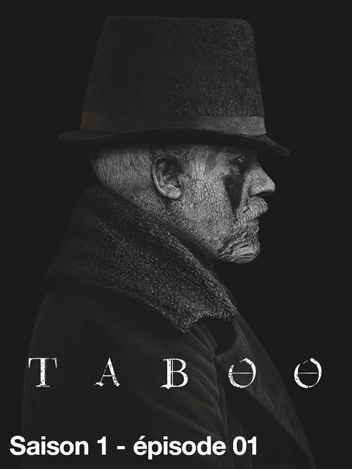Taboo - S01
