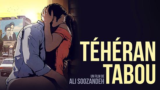 TABOU TÉLÉCHARGER TEHERAN