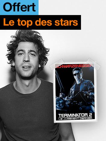 Terminator 2 : le jugement dernier vu par Max Boublil