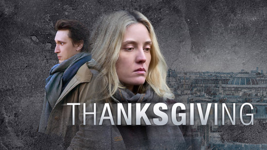 Thanksgiving - S01