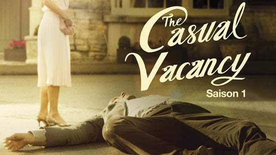 The Casual Vacancy - S01