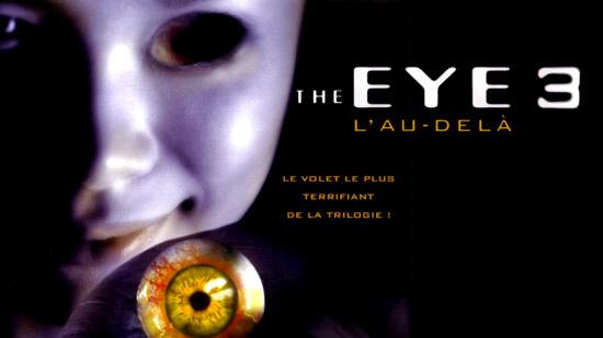 The Eye 3 - L'au-delà