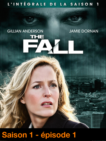 The Fall - S01