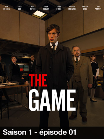 The Game - S01