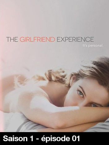 The Girlfriend Experience - S01