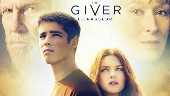 The Giver - édition spéciale