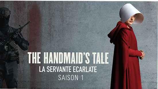 The Handmaid's Tale : la servante écarlate - S01