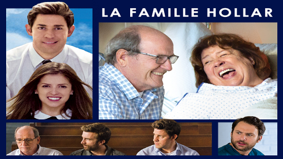La famille Hollar