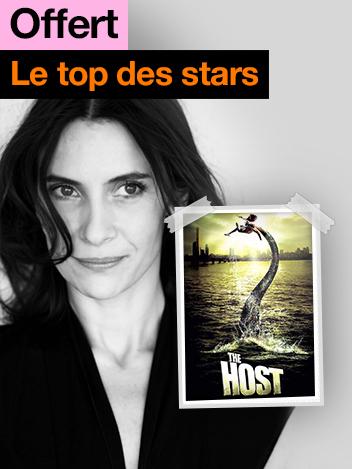 The Host vu par Geraldine Pailhas