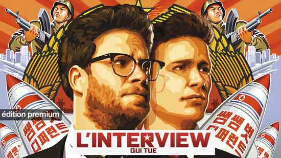 The Interview - édition premium