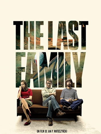 The Last Family