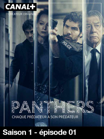 Panthers - S01