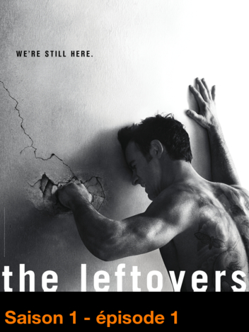 The Leftovers - S01