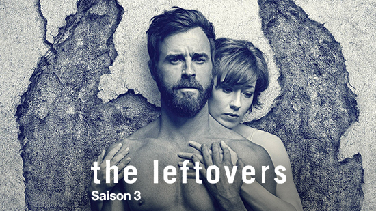 The Leftovers - S03
