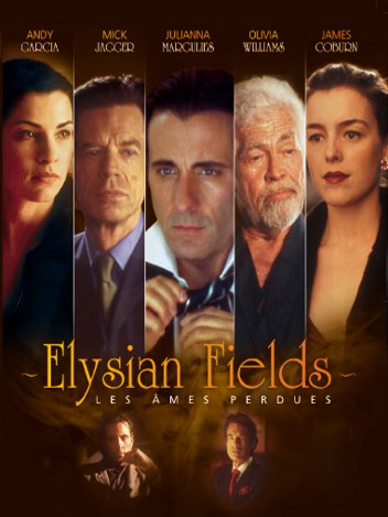 Elysian Fields -  Les Ames perdues