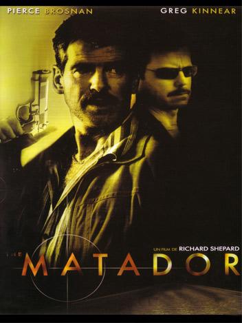 The Matador, même les tueurs ont besoin d'amis