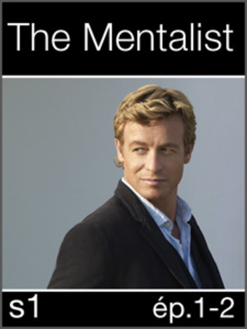 The Mentalist S1