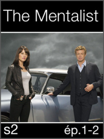 The Mentalist S2