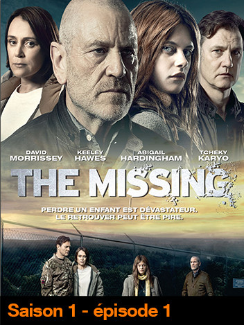 The Missing - S02