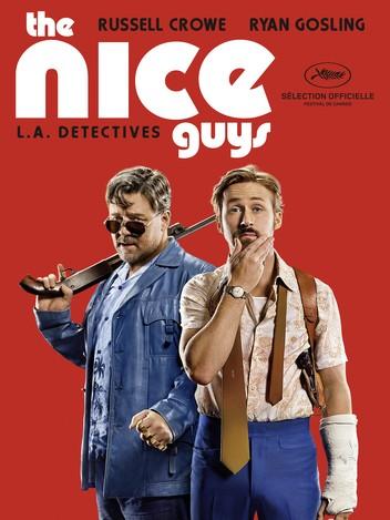 Stream The Nice Guys
