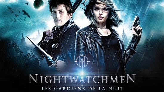 Night Watchmen : les gardiens de la nuit