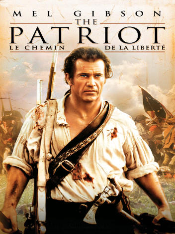 The Patriot : le chemin de la liberté