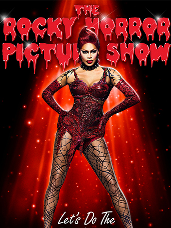 The Rocky Horror Picture Show : Let's Do the Time Warp Again