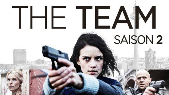 The Team - S02