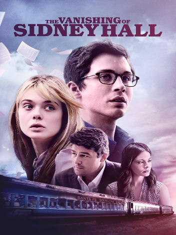 La disparition de Sidney Hall